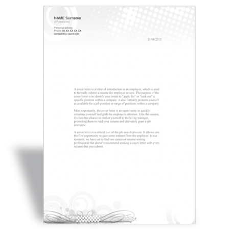 director of marketing cover letter - download word cover letter template director marketing
