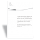 Word cover letter template marketing internship